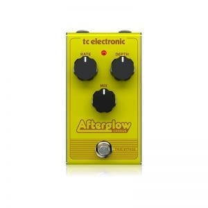TC ELECTRONIC, PEDAL EFECTO AFTERGLOW CHORUS