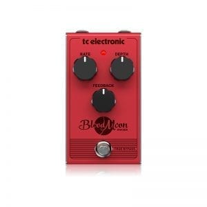 TC ELECTRONIC, PEDAL EFECTO BLOOD MOON PHASER