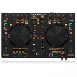 BEH, CONTROLADOR DJ CMD STUDIO 4A