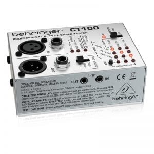 BEH, TESTER CABLE CT100