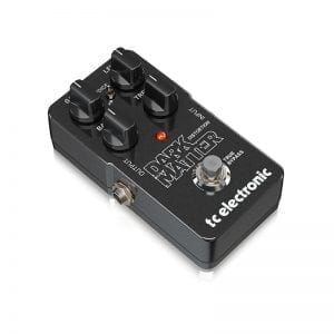 TC ELECTRONIC, PEDAL EFECTO DARK MATTER DISTORTION