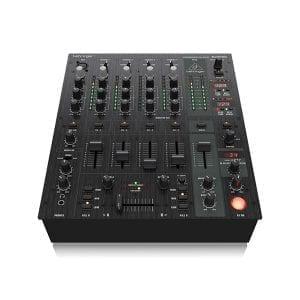 BEH, MEZCLADOR PRO DJ 5CH DJX750