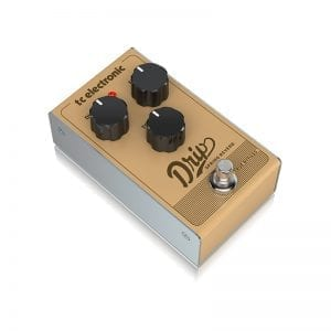 TC ELECTRONIC, PEDAL EFECTO DRIP SPRING REVERB