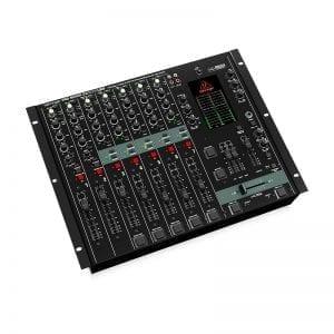 BEH, MEZCLADOR PRO DJ 7CH DX2000USB