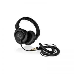BEH, AUDIFONO PRO DJ HPX6000