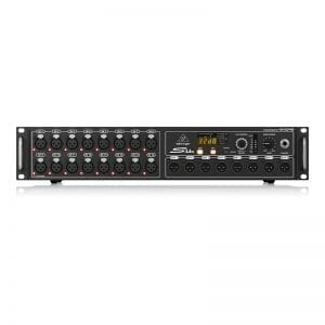 BEH, CAJA E/S 16 AMP S16