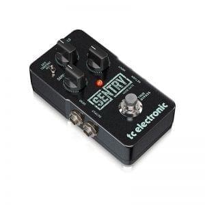 TC ELECTRONIC, PEDAL EFECTO SENTRY NOISE GATE