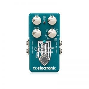 TC ELECTRONIC, PEDAL EFECTO THE DREAMSCAPE