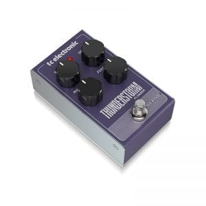 TC ELECTRONIC, PEDAL EFECTO THUNDERSTORM FLANGER