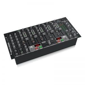 BEH, MEZCLADOR PRO DJ 7CH VMX1000USB