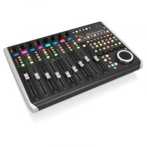 BEH, CONTROLADOR DJ X-TOUCH