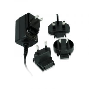 TC ELECTRONIC, ADAPTADOR CORRIENTE 9V POWERPLUG9