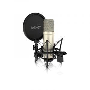 TANNOY, MIC CONDENSADOR TM1