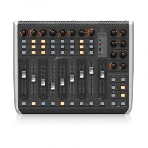BEH, CONTROLADOR DJ X-TOUCH COMPACT